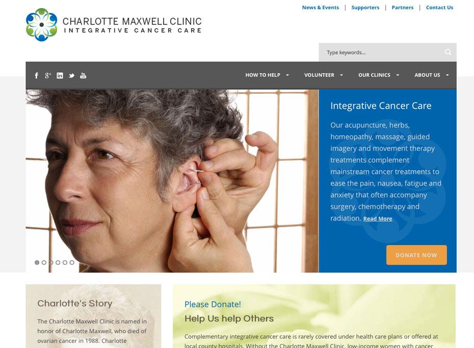 Charlotte Maxwell Clinic